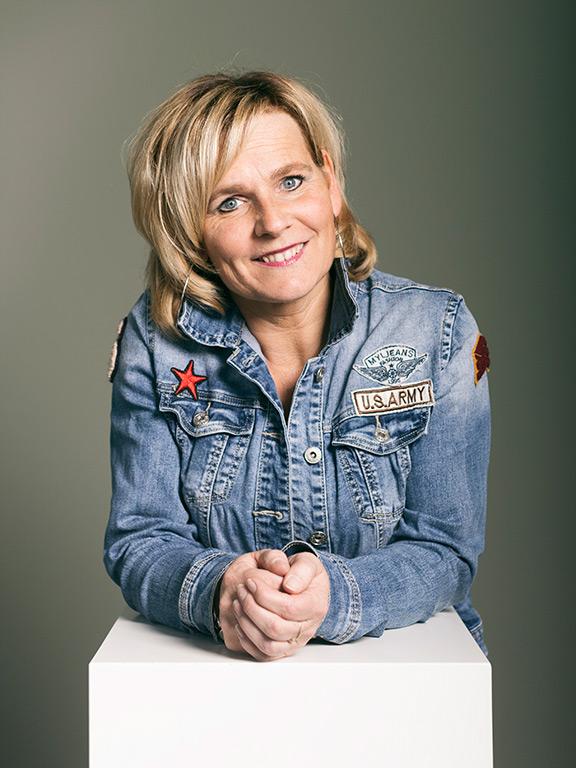 Chantal Nijhof - kapper in Raalte