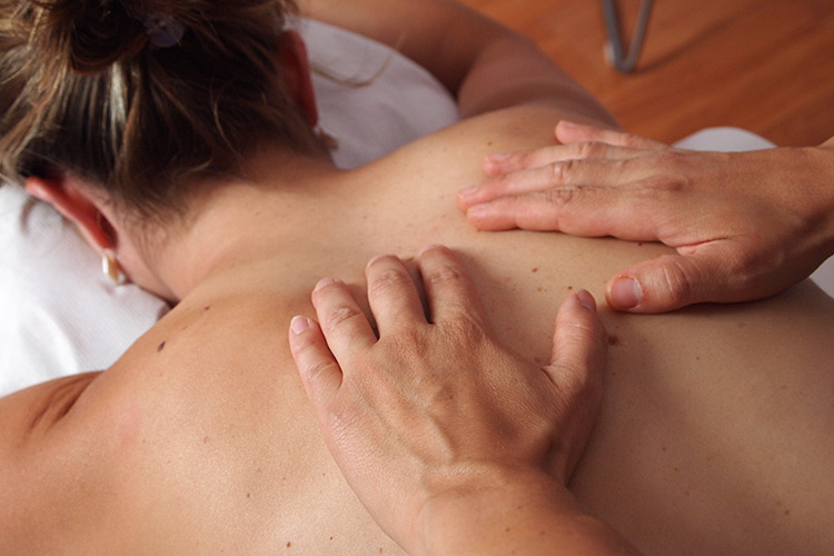 Lookx & more - Massage Raalte