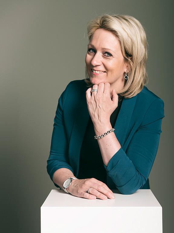 Marieke Haarman - kapper in Raalte