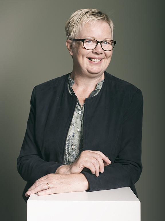 Gerda Brinkhof - pedicure in Raalte