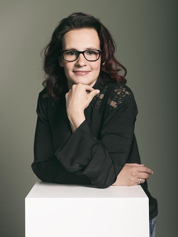 Melanie van Marle nagelstyliste in Raalte