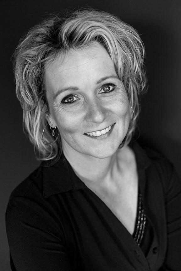 Marieke Haarman Kapper bij Lookx & more